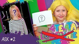 Lollymánie S02E20 - ASK se čtyřmi telaty