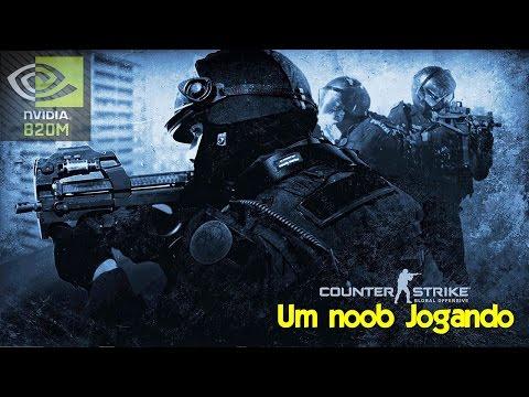 CSGO Nvidia 820M - смотреть онлайн на Hah Life