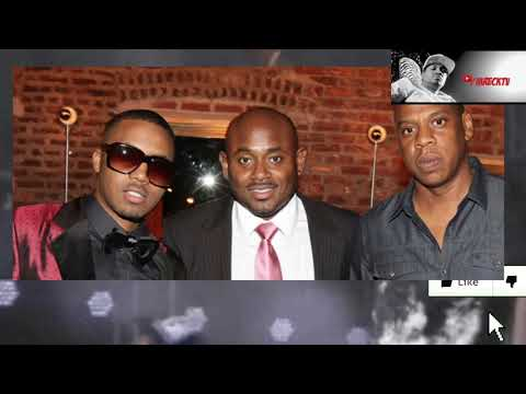 Nas Career Was Over, If The Original Ether Came Out,Steve Stoute Said It Was Terrible.