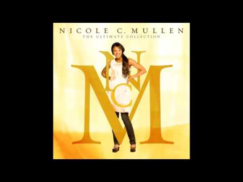Nicole C. Mullen – Like Never Before (Album)