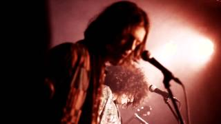 Antimatter People 'Being' - Soundyoucansee Live