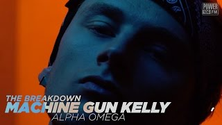 Machine Gun Kelly - 'Alpha Omega' Exclusive Performance