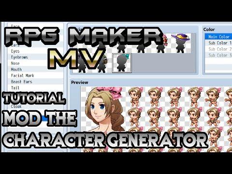 Seeking easy to use tutorials please  :: RPG Maker MV