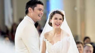"""Wedding Film Of Dingdong And Marian """"The Journey"""""""