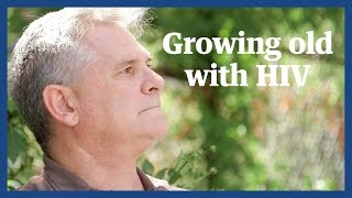 HIV and growing old - dooclip.me