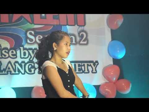 Jaintia Got Talent Season 2 2018 Quarter Finals Priyanka Lamare