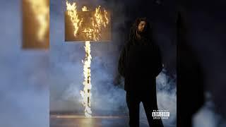J. Cole - c l o s e (Official Audio)