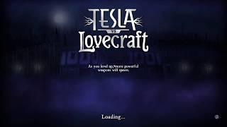 Tesla vs Lovecraft - #2
