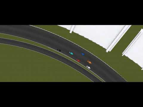 ביצועים מרשימים של רכב מרוץ אוטונומי ישראלי בתחרות העולמית
