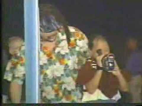 The CalypsoNuts 2001 Promo
