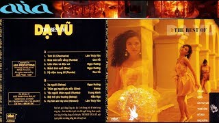 Asia CD41 - The best of dạ vũ 1