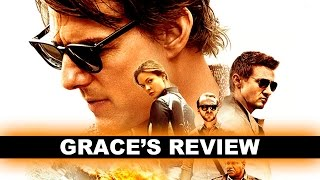 Mission Impossible 5 Rogue Nation Movie Review - Beyond The Trailer