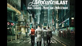 The last- intro + por un segundo- Aventura