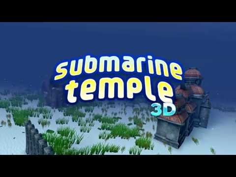 Video of Flappy Submarine Temple 3D