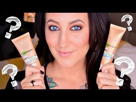 BB Cream Skin Renew by garnier #2