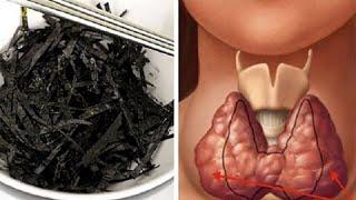 10 Lebensmittel, die die Schilddrüsenfunktion und den Stoffwechsel unterstützen