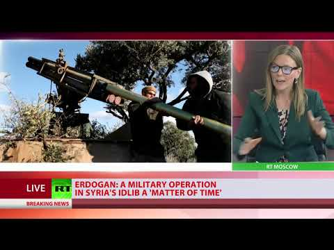 Syria/Iraq update 2/19/2020...Kremlin says Turkish military op in Idlib is 'worst-case scenario'