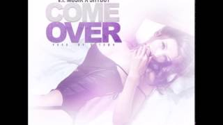 V.I. Musik Feat. Shyboy - Come Over (Prod. by G-Town) (New Music RnBass)