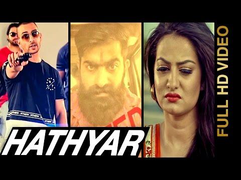 Hathyar  B Saanj