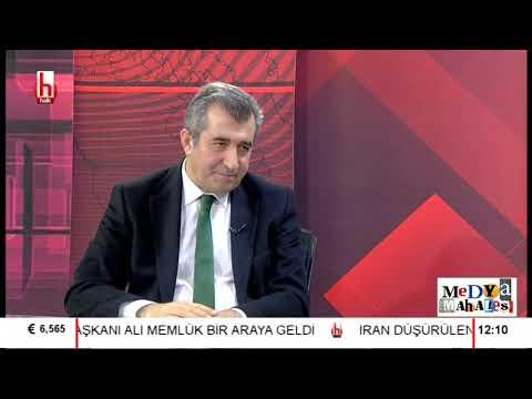 """""""Tevekkül"""" AKP'lileri coşturdu / Medya Mahallesi - 2. Bölüm - 14 Ocak"""