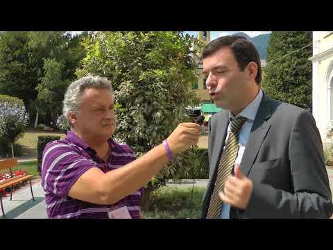 immagine di anteprima del video: Sinodo 2017: Peter Ciaccio presidente del seggio sinodale