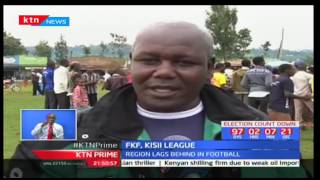 The FKF Nyanza South branch's initiative aimed at uplifting soccer in the region
