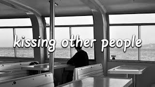 Lennon Stella - Kissing Other People (Lyrics) - YouTube
