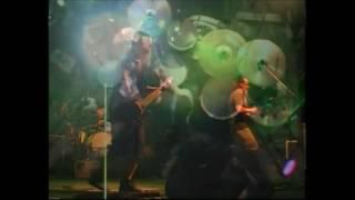 Video Eight GT Core - Cesta (Live@Backstage of Stařeč 2015)