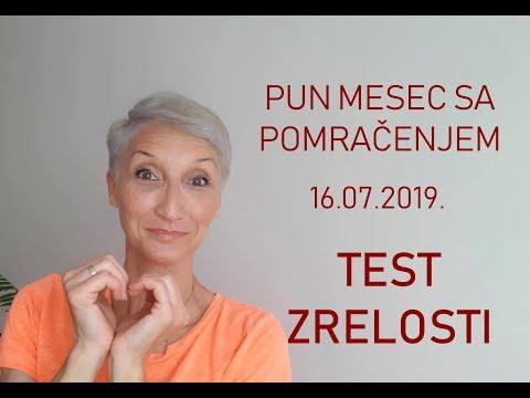 Poruke Anđela I Vođstvo Za Nedelju od 15.- 21.07.2019.