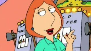 Things You Forgot Happened In Family Guy Season 1