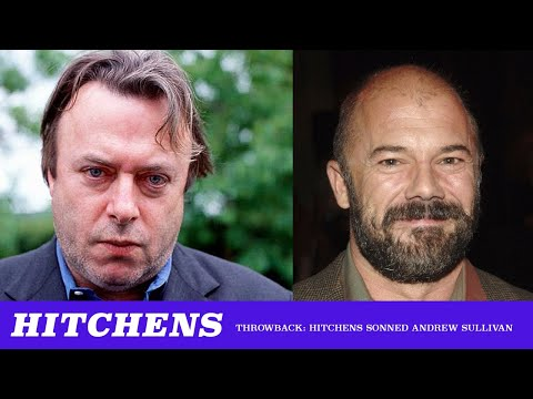 Double Throwback: When Hitchens Sonned Andrew Sullivan (TMBS 103)