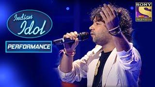 Kailash Kher जी ने दिया 'Saiyyan' पे बेहतरीन Performance   Indian Idol Season 3