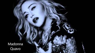 Madonna Quavo    Future Remix 2o19 (Kevin Mosleen)