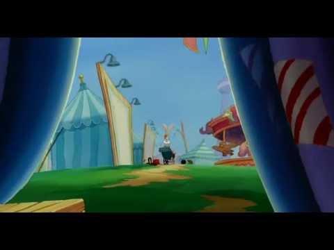 Roger Rabbit – Le montagne russe (1990)