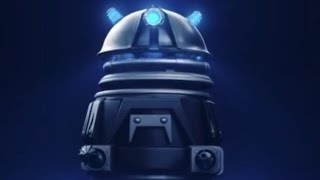 Extrait Revolution of the Daleks