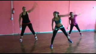 Desesperada- Belinda ft. 3BallMTY- Etherea Dance