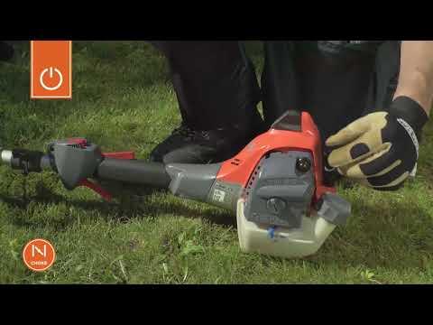 Oleo-Mac Petrol Brush Cutter