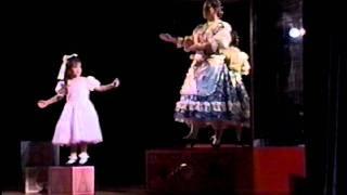 Doll on a Music Box - Chitty Chitty Bang Bang