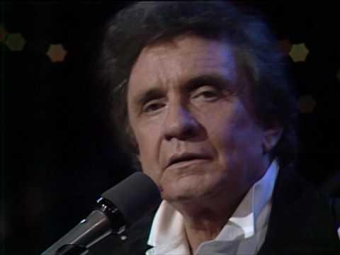 "Johnny Cash - ""Sunday Mornin' Comin' Down"" [Live from Austin, TX]"