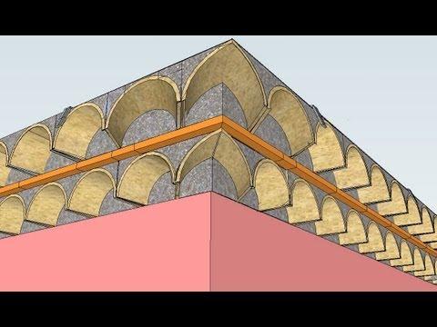 Comment poser genoise toiture ? La réponse est sur Admicile.fr