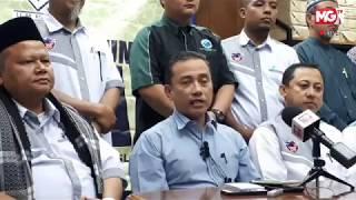 MGTV LIVE - Sidang Media Bersama Pimpinan Gerakan Pembela Ummah (UMMAH)