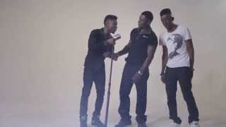 Christopher Martin - Just Like You [Official Video 2014]