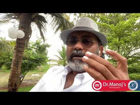 Fibromyalgia Treatment in Homeopathy by Dr Manoj Kuriakose