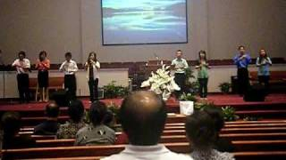 ttl performs, Go There With You by steven curtis chapman