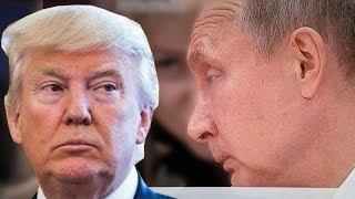 Итоги встречи Трампа и Путина