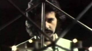DAVID ESSEX - OH WHAT A CIRCUS - 1978 Promo with restored audio.