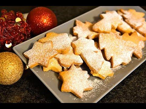 Especial Navidad - Galletas de jengibre sin gluten