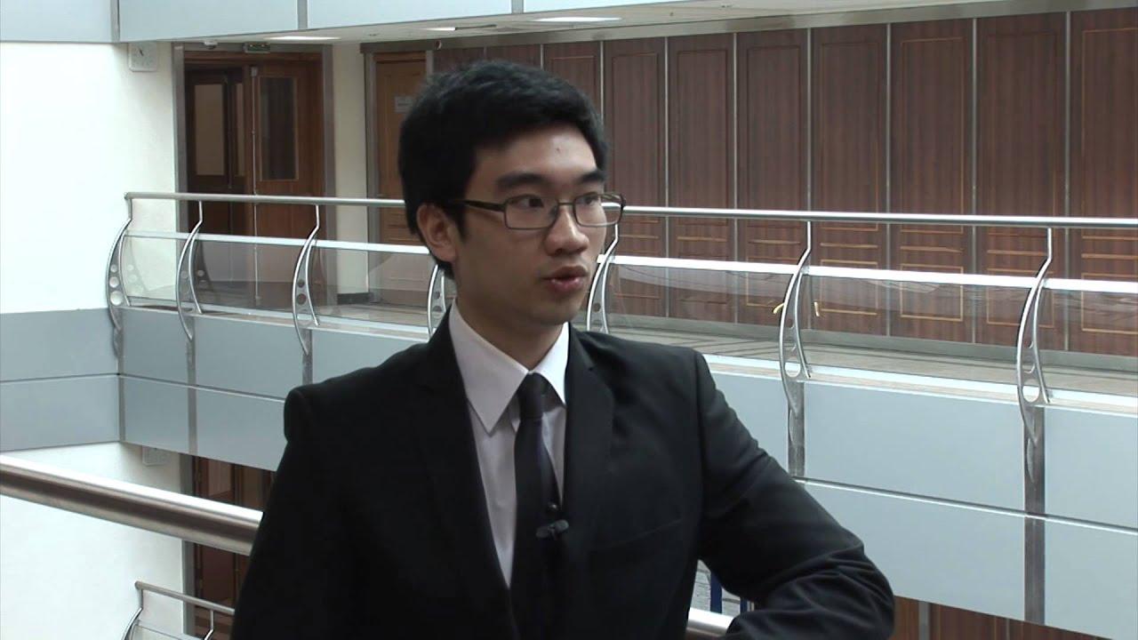 Нгуен Чунг Ань — гость молодежного саммита Россия-АСЕАН