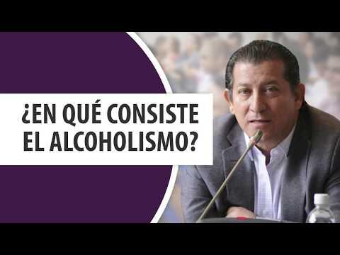 Ser codificado del alcohol murmansk