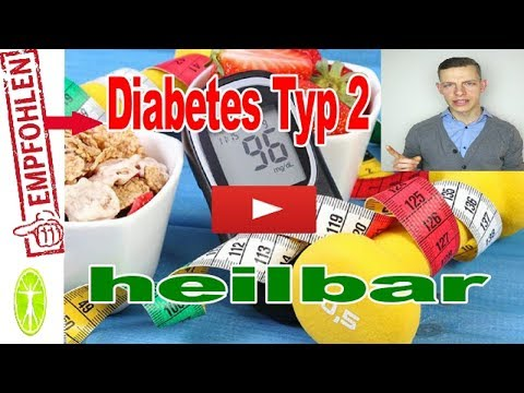 Aveluk bei Diabetes